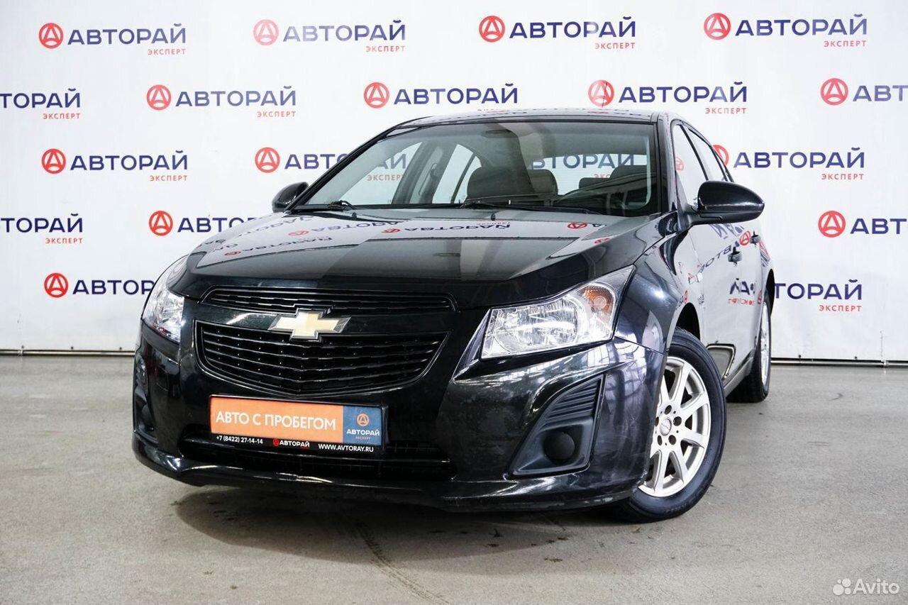 Chevrolet Cruze, 2012  88422291372 купить 1