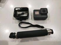 Камера GoPro Hero 5 black edition — Аудио и видео в Казани