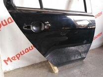Дверь задняя правая Mitsubishi Lancer X 1.8 2012