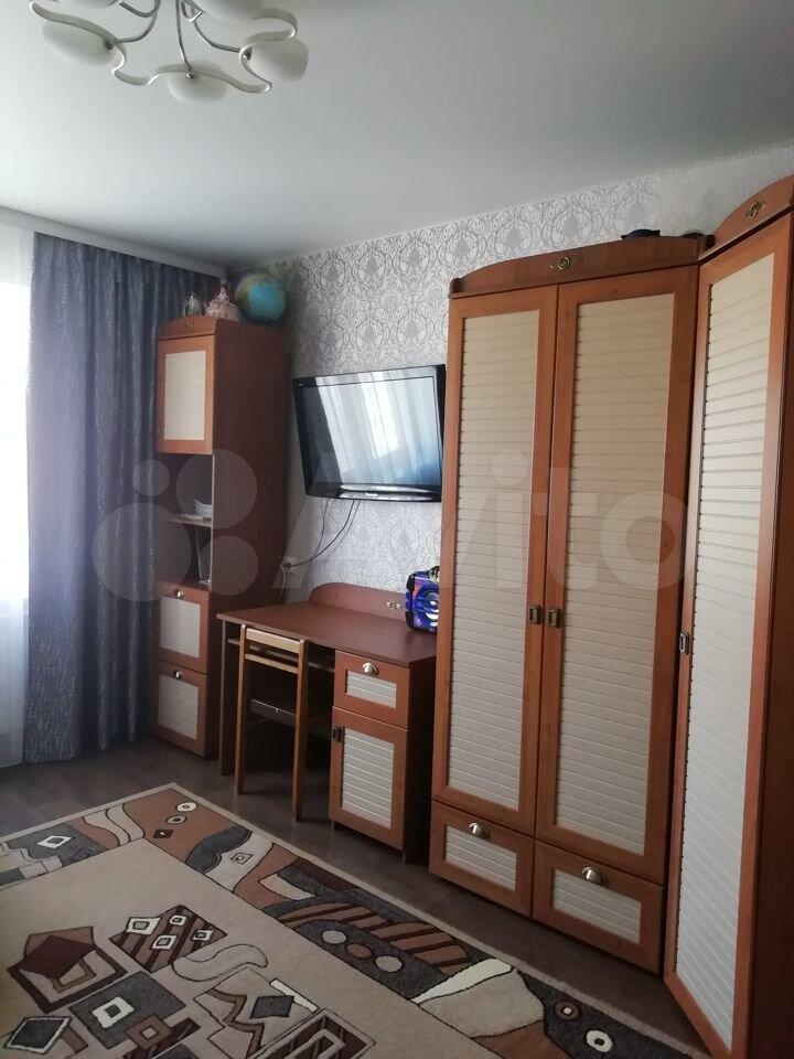 2-к квартира, 52.6 м², 9/10 эт.  89343349818 купить 4