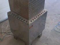 Печь для бани электрическая 12кВт