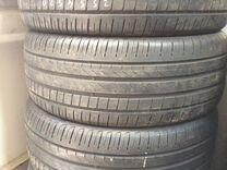 255 45 20 Pirelli Scorpion Verde