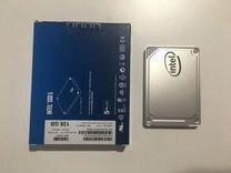 SSD накопитель intel 545s 128Гб — Товары для компьютера в Самаре