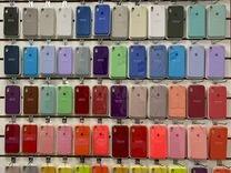 Чехлы для iPhone/Айфона