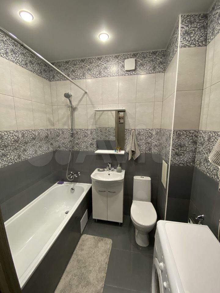 1-к квартира, 51 м², 2/3 эт.  89092547384 купить 8