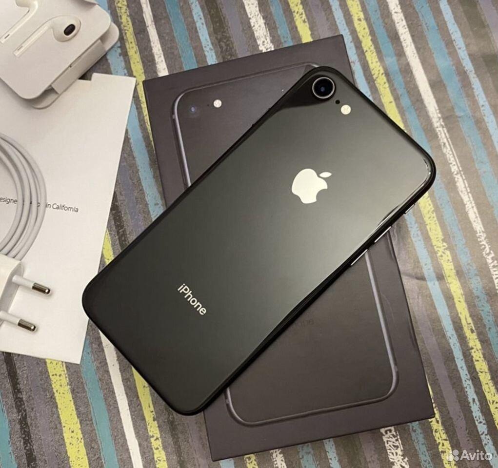 iPhone 8 64  89022835055 купить 1