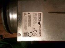Низкопрофильный вентилятор lpkb 160 B1Новый