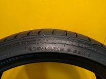 205 40 R18 Bridgestone Potenza re050A шина