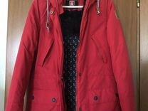 Куртка зимняя — Одежда, обувь, аксессуары в Санкт-Петербурге