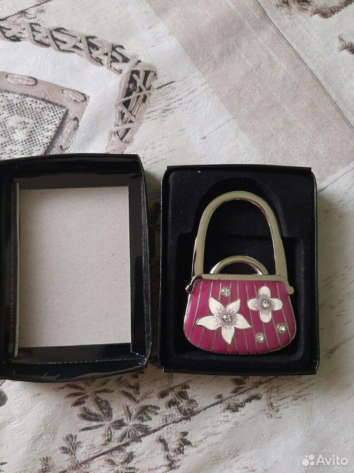 Держатель для сумки, пакета  89520962733 купить 1