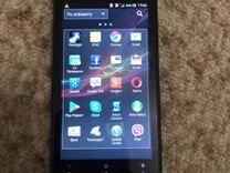 """Смартфон """"Sony LT26w Xperia acro S""""б/у"""
