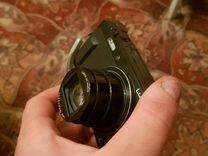 Продам камеру Panosonic Lumix TZ57EE