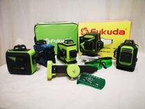 Лазерный уровень Fukuda-Hilda BL3DX — Ремонт и строительство в Санкт-Петербурге
