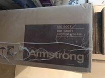 Подвесной потолок Армстронг остаток