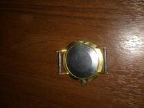 Часы Луч (позолоченные)