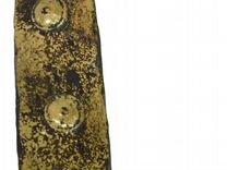 Декоративный ремень Arnodecor Клепка-цветок