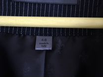 Пиджак 48 р-р