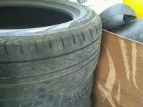 Tigar syneris 215/55zr17, bridgestone sporty style