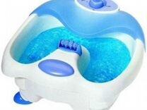 Прибор для массажа ног Clatronic FM 2695