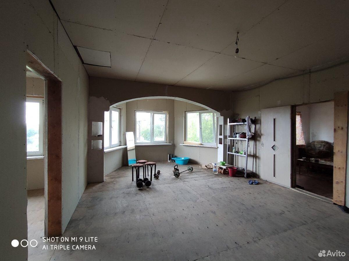 Дом 213 м² на участке 6 сот.  89294055551 купить 8