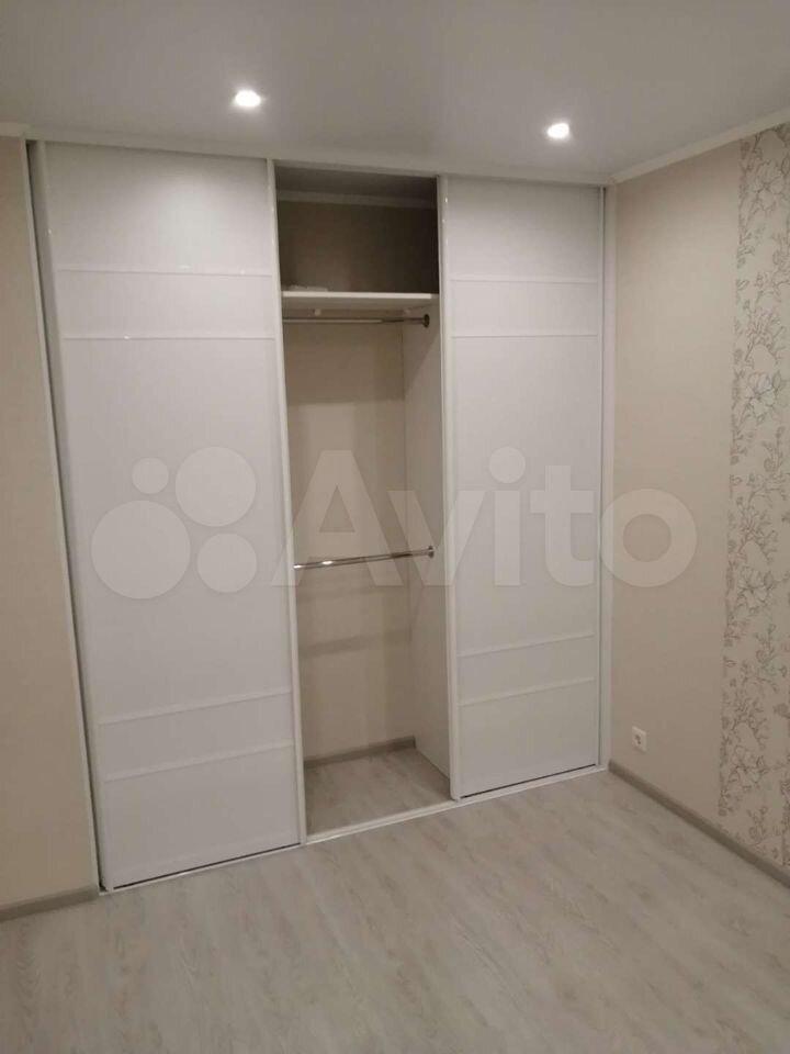 1-room apartment, 39 m2, 11/14 FL.