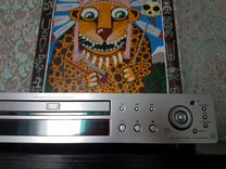 Sony dvp-ns930v cd/dvd/sacd player