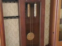 Старинные напольные часы