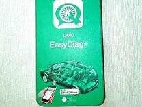 Easydiag + Idiag Launch x431 лаунч easy diag pro