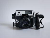 Среднеформатная камера Koni-Omega Rapid M