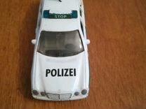 Модель автомобиля Mercedes