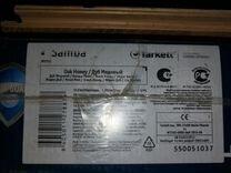 Паркетная доска samba oak honey, 1 упаковка