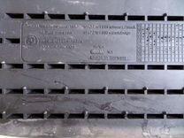 Bmv 5 коврики резиновые оригинал