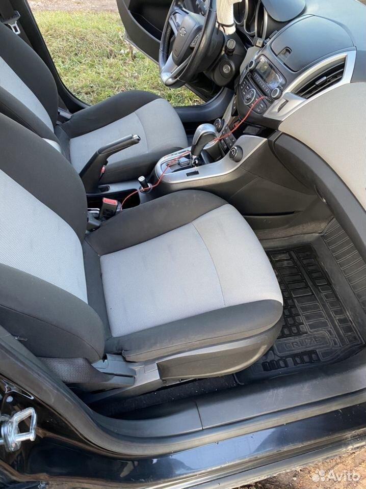 Chevrolet Cruze, 2013  89659278786 kaufen 8
