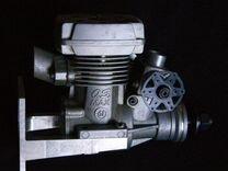 Двигатель для авиамоделей