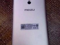 Продам Meizu m6 note 3/32gb
