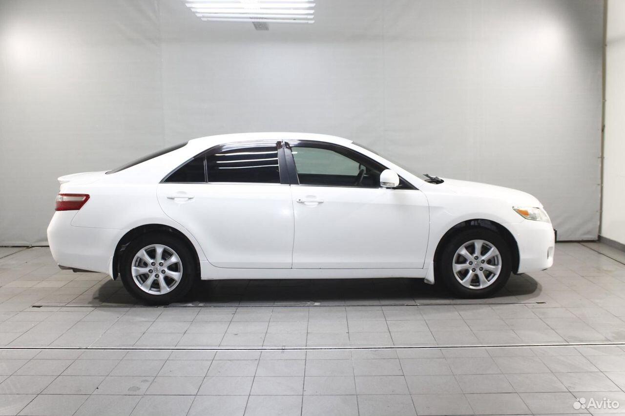 Toyota Camry, 2010  84725410507 купить 5
