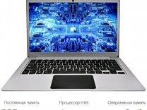 """Новый 13.3"""" Ноутбук на 4 ядра, FHD дисплей и SSD"""