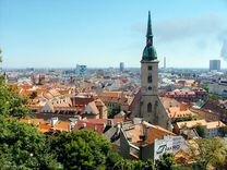 В Словакию