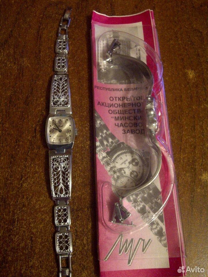 Новые женские часы Луч (Luch)  89063563377 купить 2