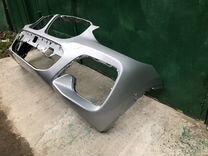 Бампер BMW X3 G01 / X4 G02