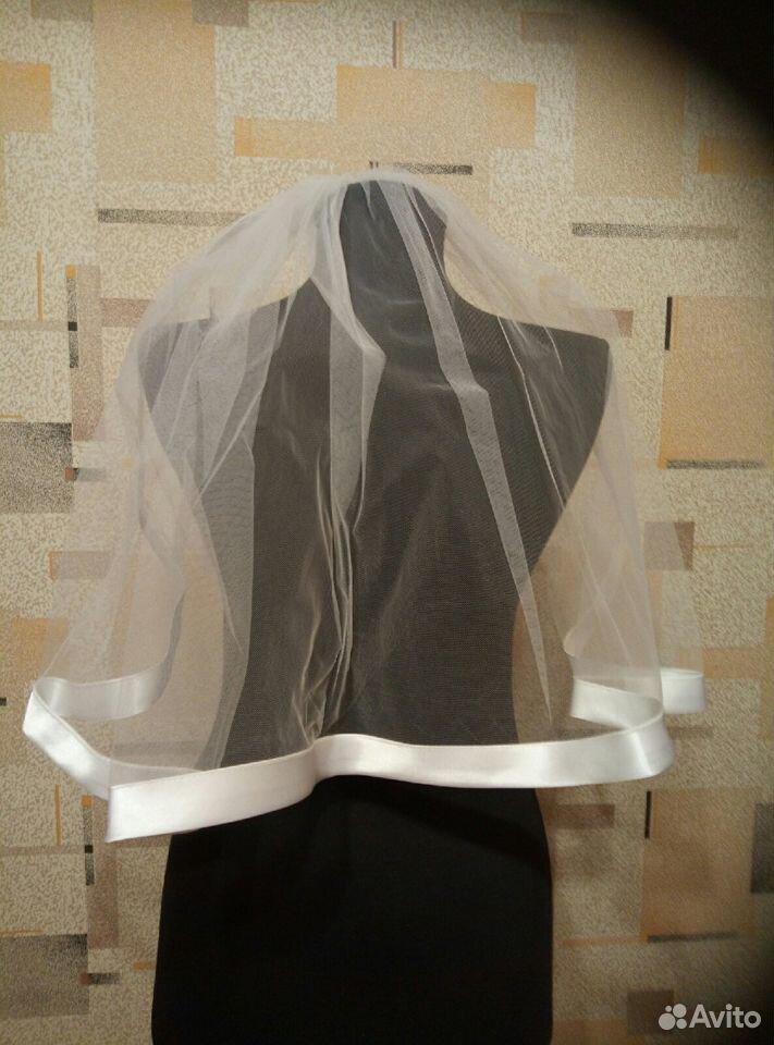 Свадебное платье  89042253010 купить 4