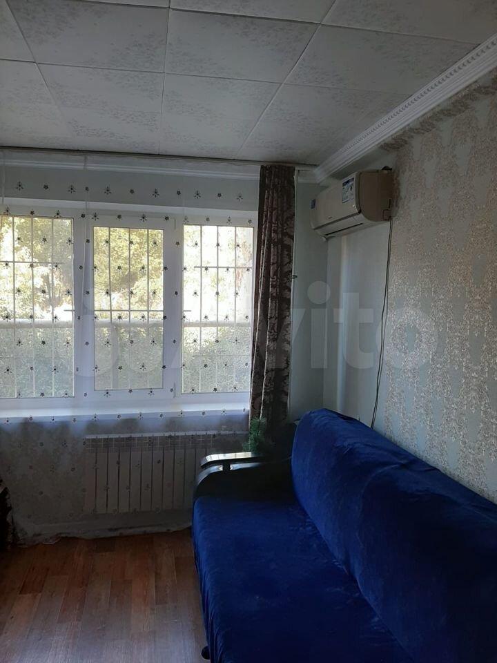 1-к квартира, 30 м², 1/5 эт.  89603492317 купить 2