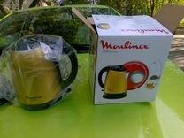 Чайник Moulinex