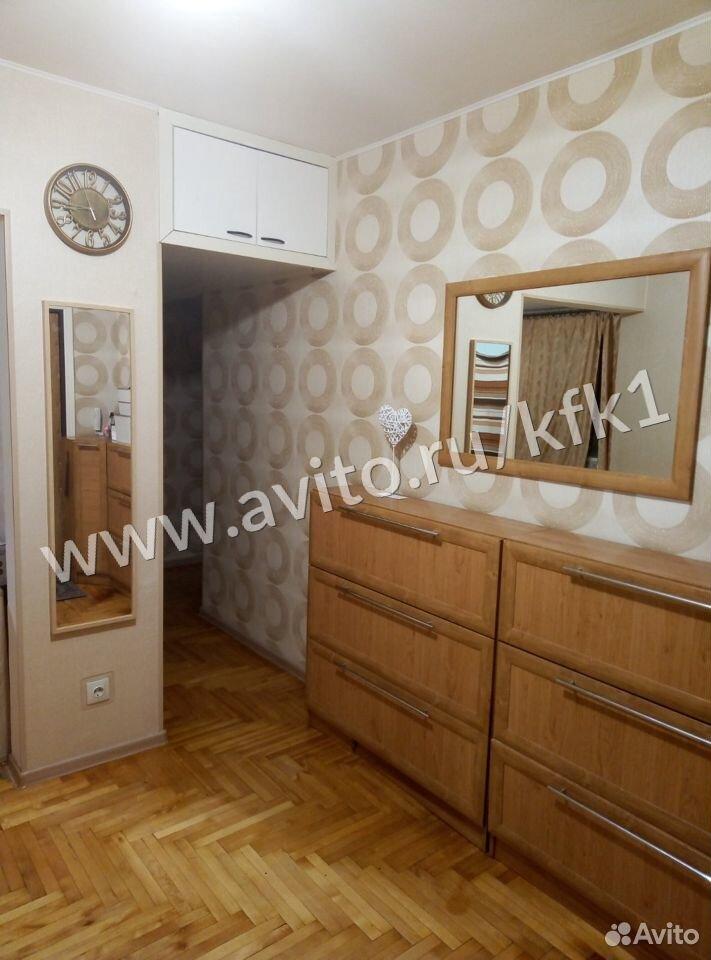 4-к квартира, 82 м², 4/5 эт.  89109203942 купить 7