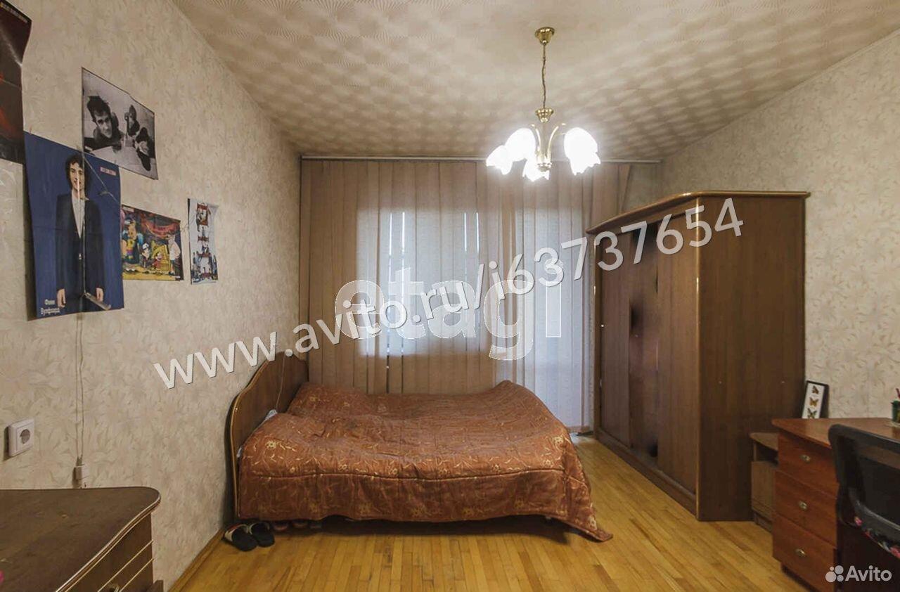 3-к квартира, 82.8 м², 4/5 эт.  купить 5
