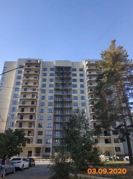 2-к квартира, 63.3 м², 5/17 эт.  89290111193 купить 3