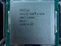 Процессор i5 3570