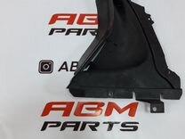 Левый локер BMW F10 передняя часть 5 серии