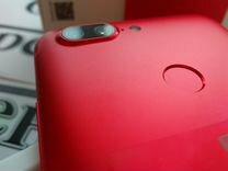 Новый Lenovo S5 4GB/64GB Red Европейская Версия