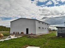 Конюшня или ферма для экотуризма, 7.8 га